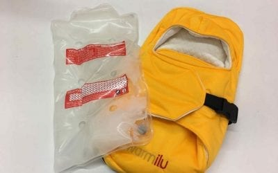 IncuBlanket and InstaWarmer Kit – Size Preterm (Small)